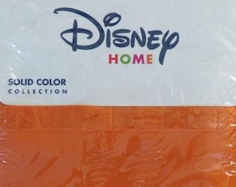Vintage Disney Standard pillowcase -new in package