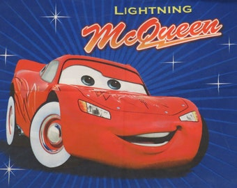 Pixar's Cars standard pillowcase