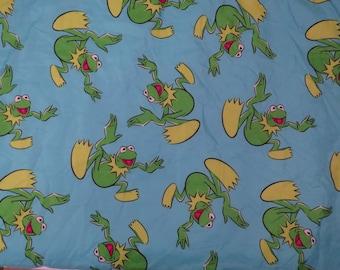 Kermit the Frog Sleeping bag