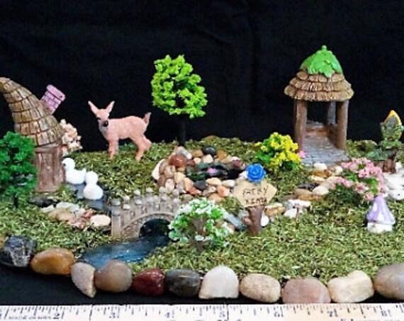 fairy Garden for the Beginner