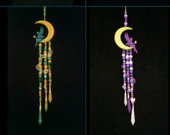 Moon Catchers