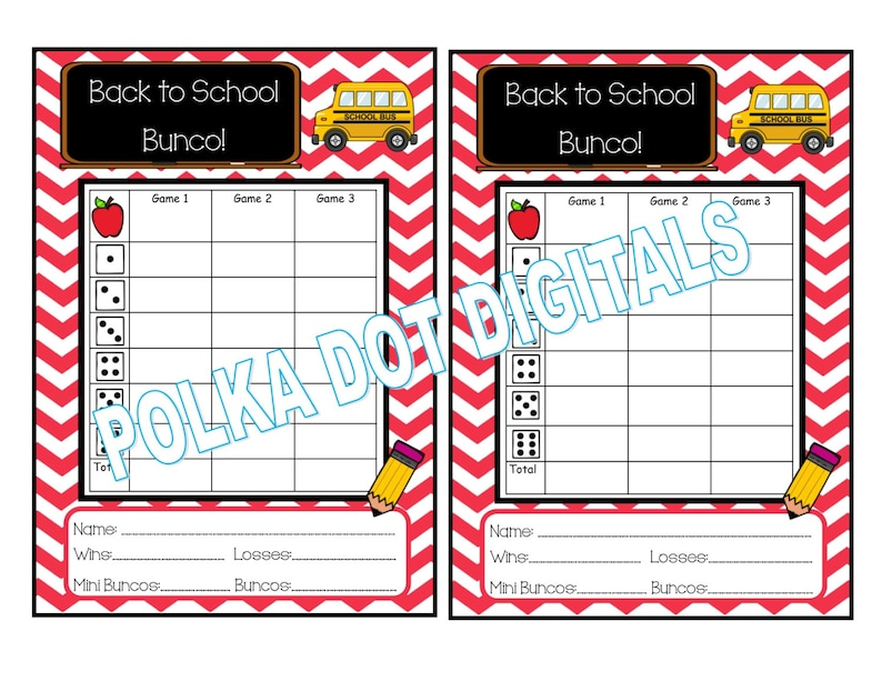 photo relating to Free Printable Bunco Table Tally Sheets identified as Acquire 2 Acquire 1 Free of charge Again In direction of University Bunco Ranking Card Sheet with Matching Desk Quantities Tally Sheet Printable Digtal Report Down load PDF