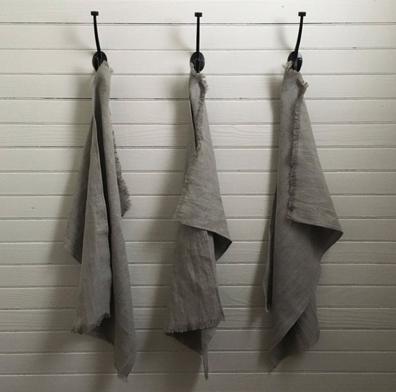 linen kitchen towel/tea towel