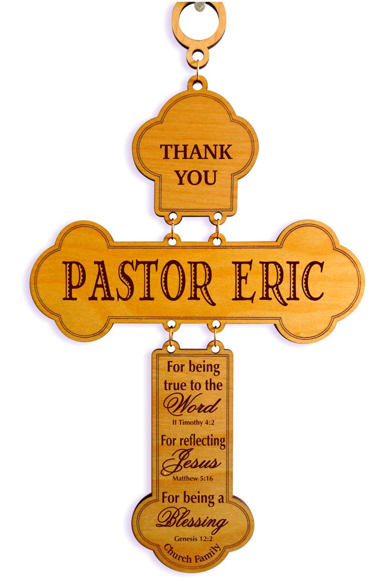 Christmas Gift for Pastor  Father's Day Gifts  image 0