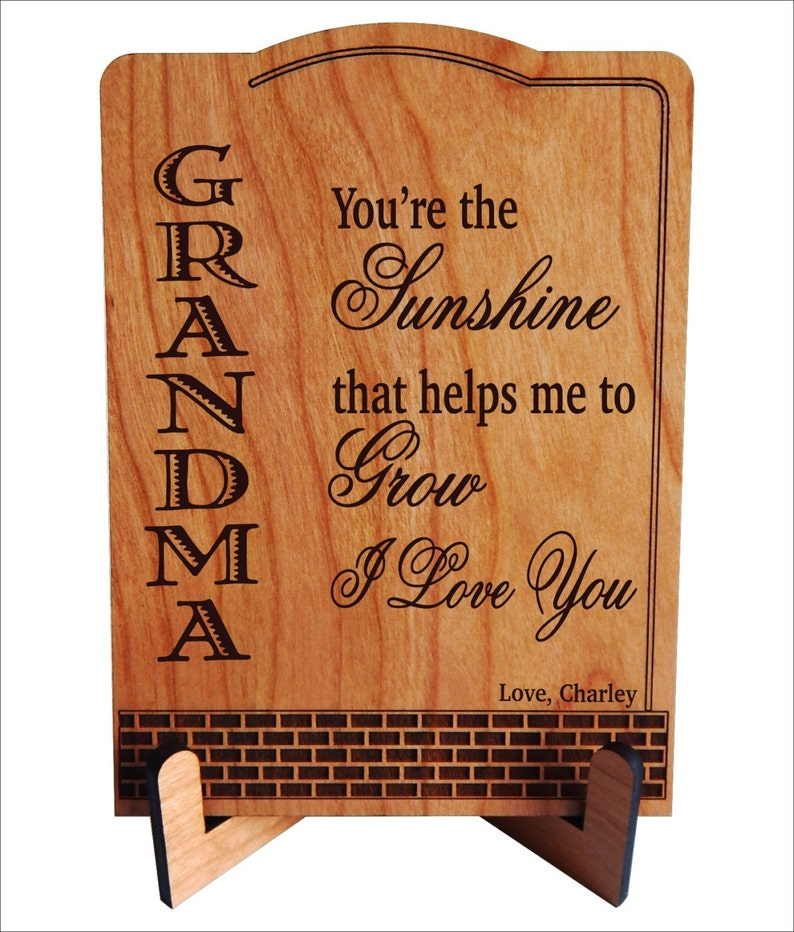 Great Grandma Christmas Gift Birthday Gifts For Grandmother