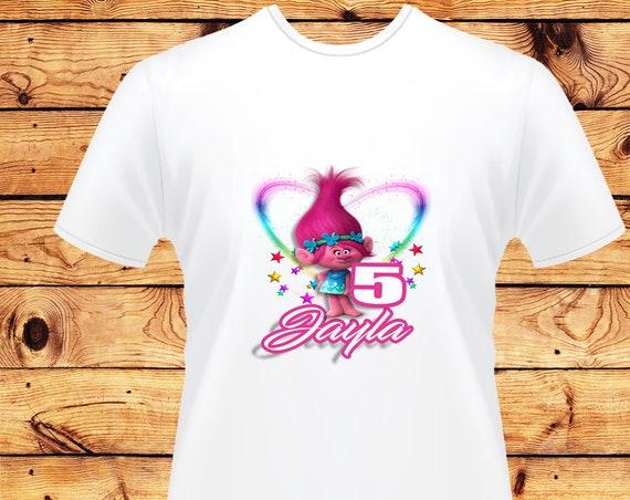 Paw Patrol 2nd Birthday Shirt For Girl