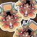 Carly reviewed BoJack Horseman Sticker