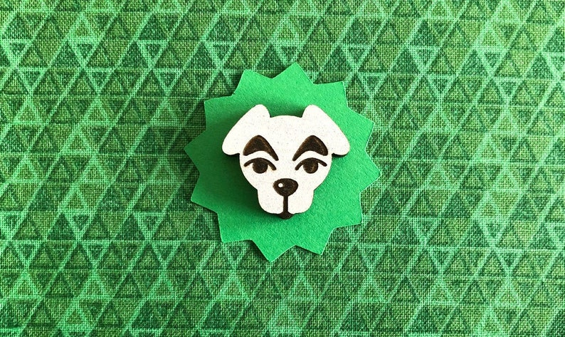 KK Slider Wood Pins image 0