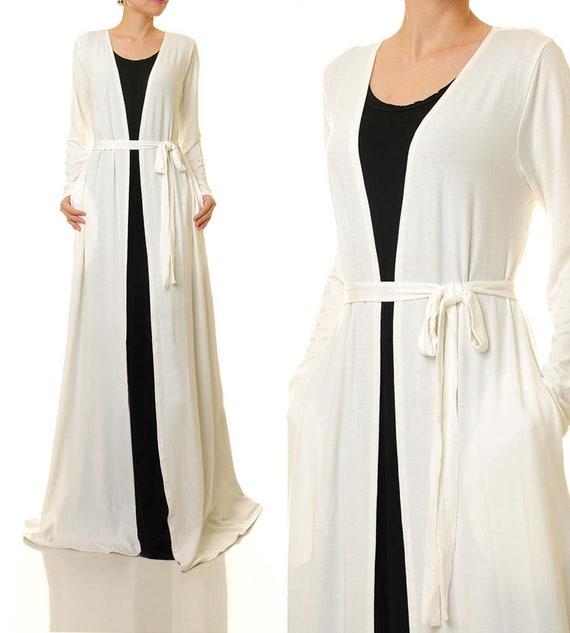 Robe De Mariee Blanche Fr White Duster Cardigan France Long Duster Kimono France Longue Robe Blanche Fr Robe Kimono Blanche Fr Plus Taille