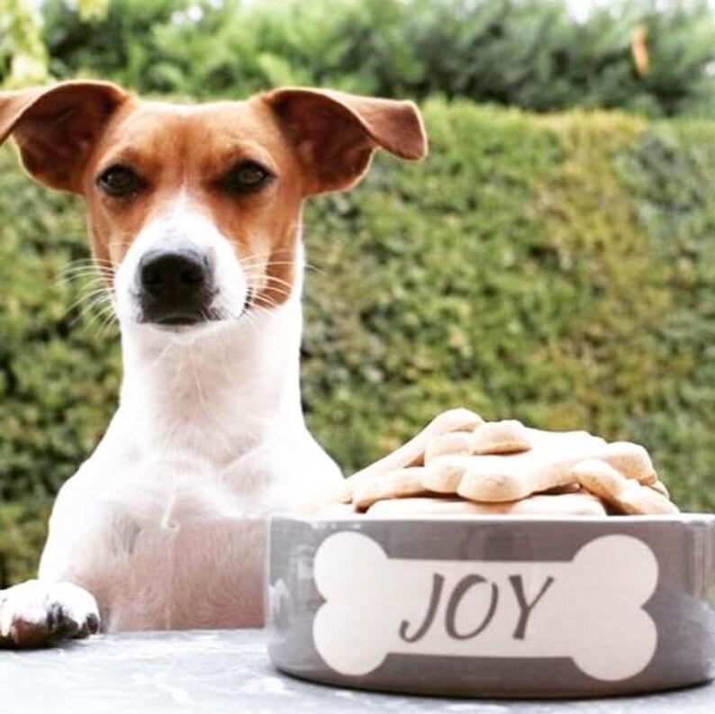 gift small dog bowl personalised dog dish personalised dog bowl dog bowl ceramic dog bowl personalised dog bone bowl dog food bowl