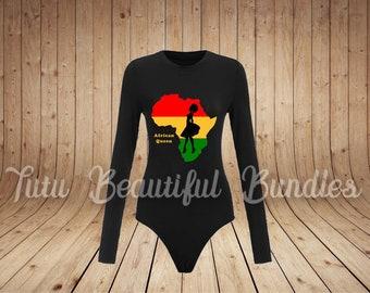 African Queen Shirt 3bae1dcd6