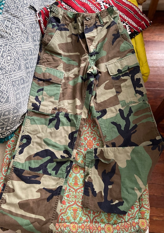 Awesome military army pants