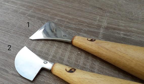 26//60//100 mm Leder Kleber Kanten Roller Handwerk handgefertigte Falte Werkzeug