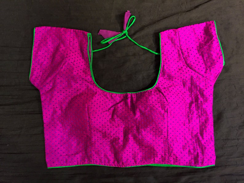 0e8ee3f062704a SALE Super Cute Saree Blouse Readymade up to 40   Etsy