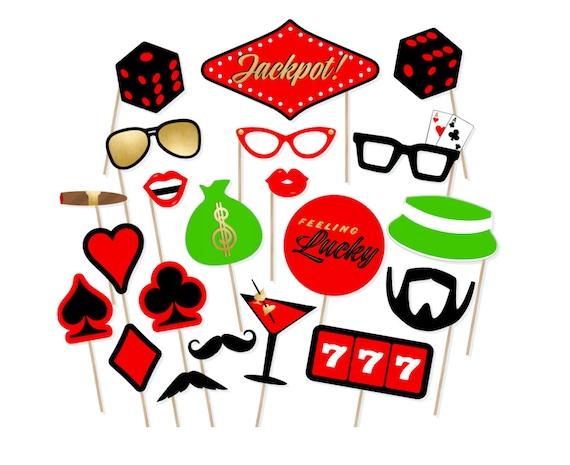 casino props to buy