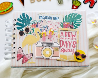 """Album """"Vacation Time"""""""