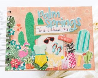 "Album ""Palm Spring Vacation"""