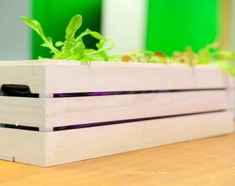 Scandinavian Design Grow Box