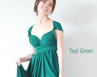 Afghani Green Formal Dresses Simple