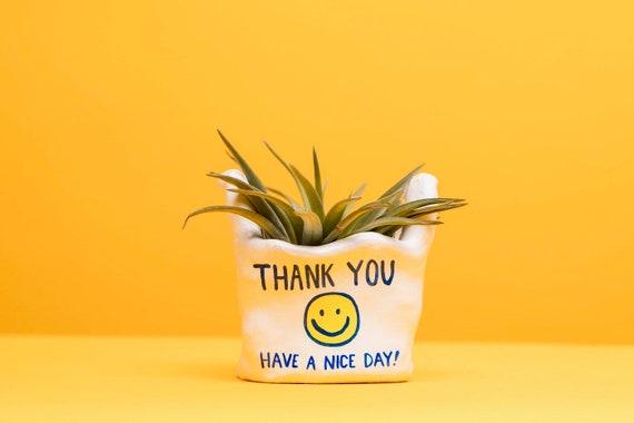 THANK YOU BAG (small)