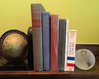 French Books Etsy