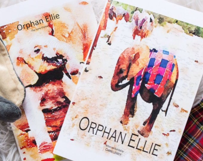 Book: Orphan Ellie