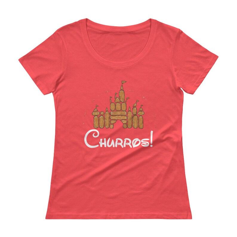Churro Castle Ladies' image 0