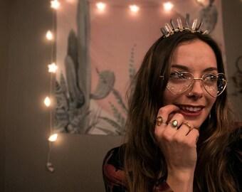 Love Child Dreamcatcher Glasses