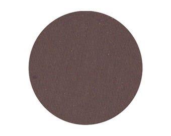 Beyond, 26 mm Pressed Matte Eyeshadow, Dark Brown, Pressed Mineral Eyeshadow