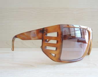 ff4ce16f1a9 VERSUS VERSACE BASIX 814 vintage sunglasses made in Italy rare