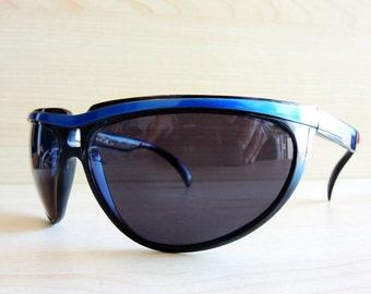 cae102dddb32 BOLLÉ vintage sunglasses 80s 90s