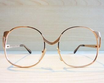 4c945ce362 Vintage frame NEOSTYLE Society 125 rare eyewear