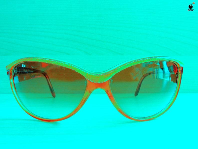 07b2d605928 PERSOL MEFLECTO RATTI 58230 vintage sunglasses Terminator made