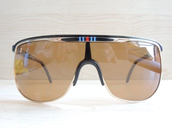 bb5c94f26ef LOZZA MARTINI vintage sunglasses made in Italy