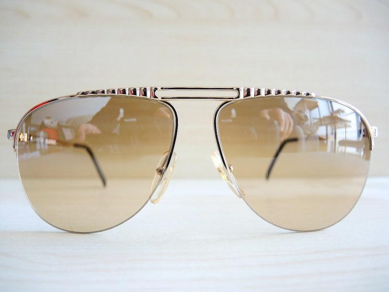 eaf01bac6f397 PLAYBOY 4659 NOS lunettes de soleil vintage 80 s 90 s