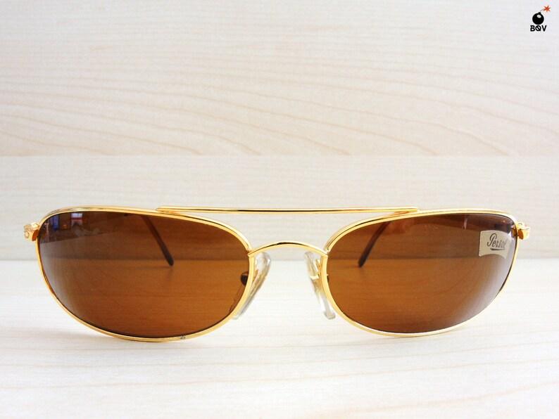 6885d4f725 PERSOL RATTI Devon original sunglasses vintage made in Italy