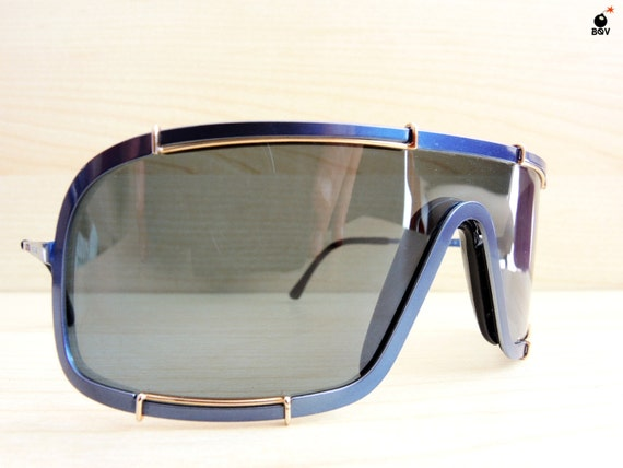 df9a289c1a BOEING collection by CARRERA 5708 vintage sunglasses original