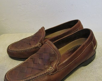 65aa7d53f55 90s mens loafers 10