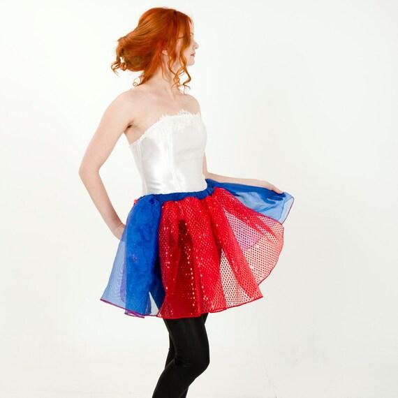 Falda de Harley Quinn suicidio escuadrón Escuadrón de | Etsy