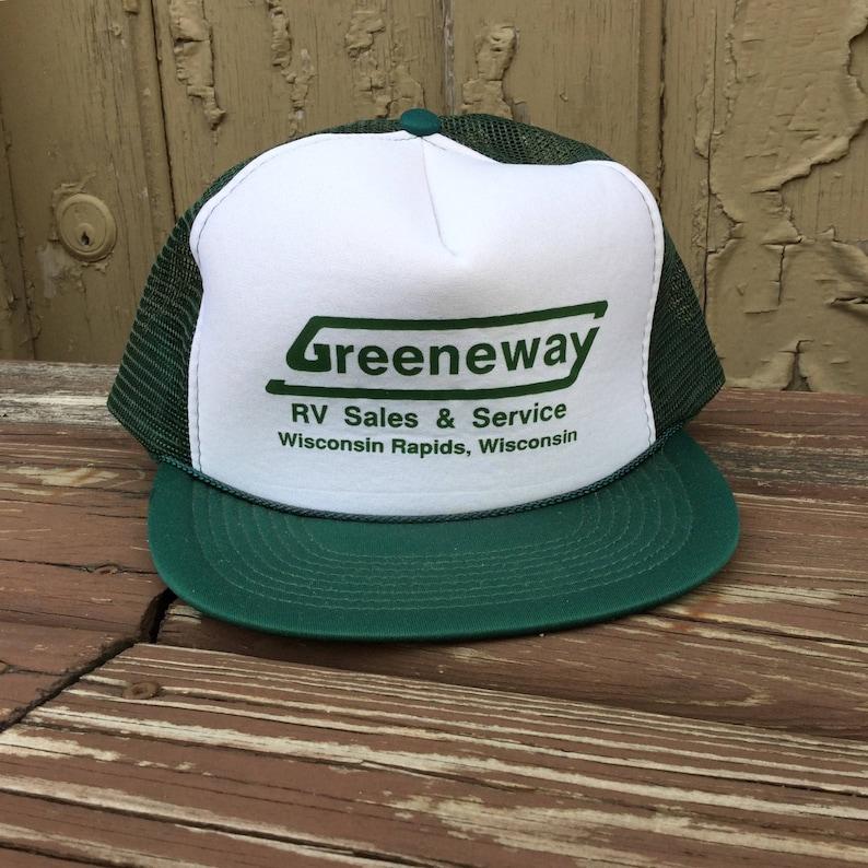 237d380de55cb9 Vintage Trucker Hat Ironic Trucker Hat Hipster Trucker Hat | Etsy