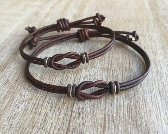 Sanibel, Couples Bracelets, His and Hers Bracelet, His and Hers Gift, Love Couple Bracelet, Matching Bracelet LC001119