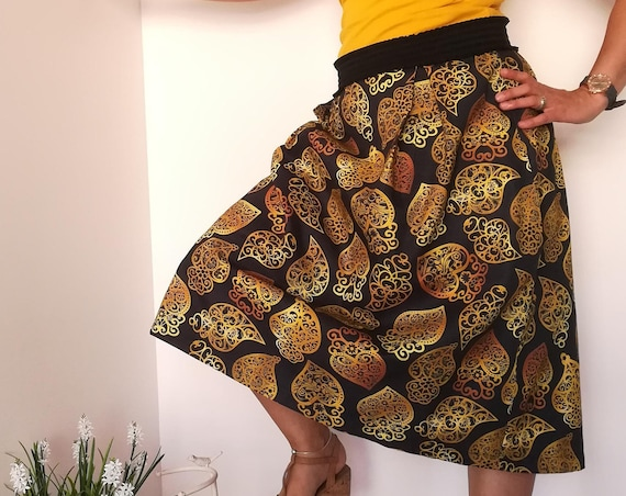 Skirt Heart of Viana, Traditional Skirt, Womens Clothes, Saia com Machos, Saias, Filigree, Amo Portugal