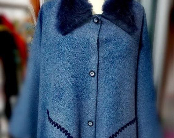 Winter clothes, overcoat, ladies ' coat, Handmade clothes, Coats, Women's Clothing