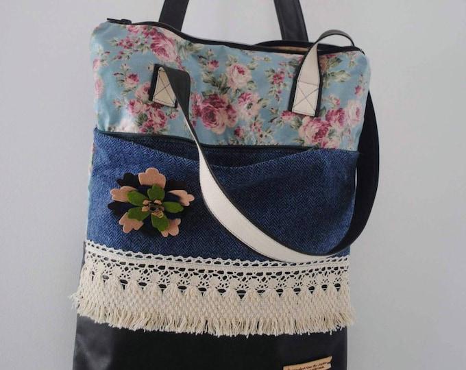 Bag, Handbags, Women bag, Portuguese crafts, Handmade bag, Valentine Day Gifts