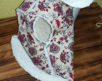 Dog Hood, Cape suspension, winter jacket for dog, dog, pet cover, pet clothing, pet supplies, jacket