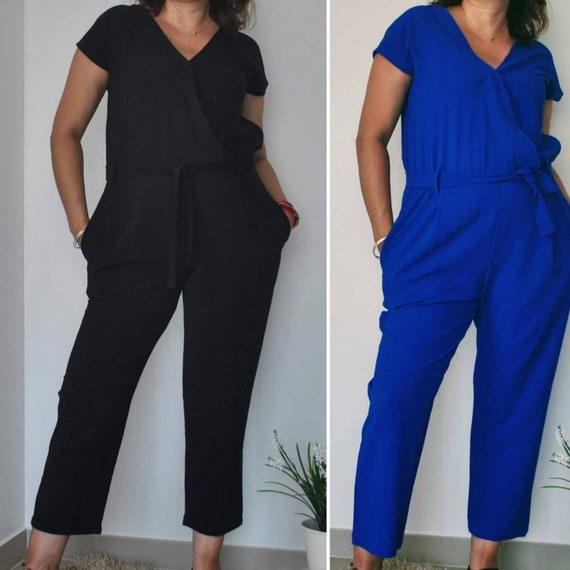 Jumpsuits and Rompers, jumpsuits, Womens clothing, Women fashion, Summer Jumpsuit, Handmade clothes, Wedding Jumpsuits