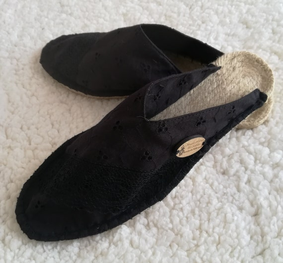 Fabric slippers, Alpercatas, sneakers, Espadrilles, rope shoes, summer slippers, flip flops, Vegan Shoes, Alpargatas, Sandals