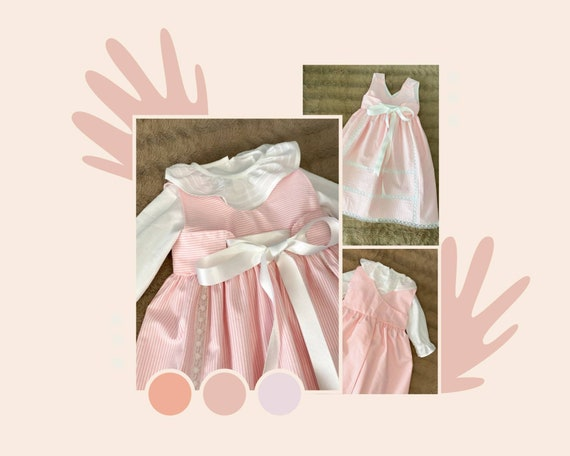 Little dress for baby, child dress