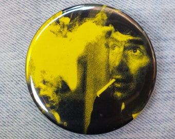 "Long Goodbye: Philip Marlowe 2.25"" Button"