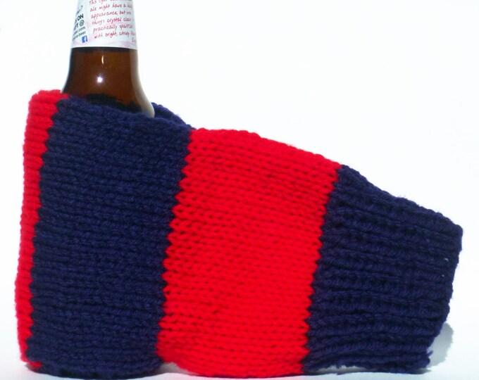 Beer Mitten New England Patriots